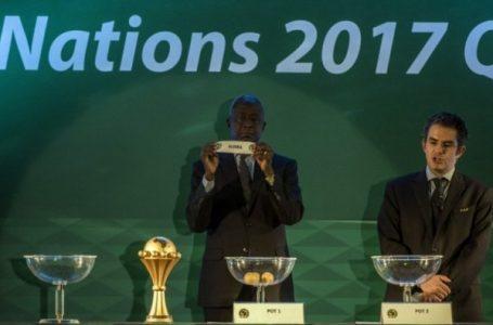 Le Comité Exécutif de la Confédération Africaine de Football (CAF) a attribué l'honneur d'organiser la 21ème édition de la CAN au Gabon/KHALED DESOUKI/ AFP.