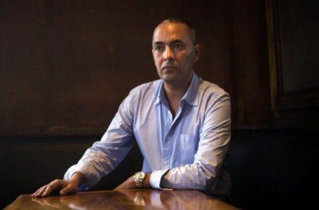 Le journaliste algérien Kamel Daoud vient de gagner une nouvelle distinction : le prix Goncourt du Premier roman. Photo / AFP