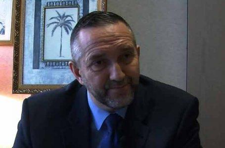 l'avocat pénaliste Hacen Boukhelifa (crédit photo : Pascal Monnet / MPTN PROD