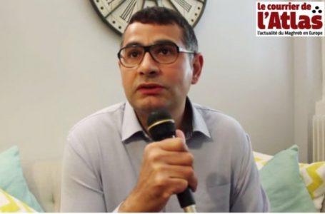 Rachid Santaki écrivain et scénariste