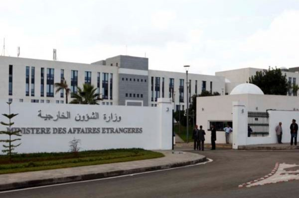 Le ministère algérien des Affaires étrangères dénonce des attaques contre le peuple Algérien et ses institutions