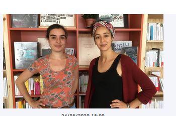 """La librairie indépendante, """"El Ghorba mon amour"""" fait ses premiers pas"""