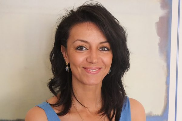 Leila Aoujdad